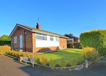 Thumbnail 2 bedroom detached bungalow for sale in Wold View, Leavening, Malton