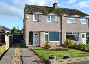 Thumbnail Semi-detached house to rent in Masons Place, Newport