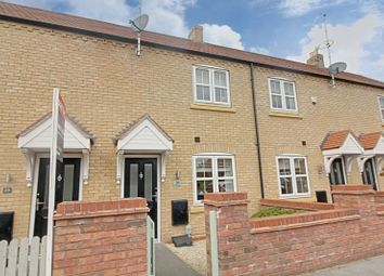 Thumbnail 2 bed terraced house for sale in Attringham Park, Hull