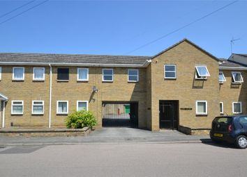 Thumbnail 1 bedroom flat to rent in Luke Street, Eynesbury, St Neots, Cambridgeshire