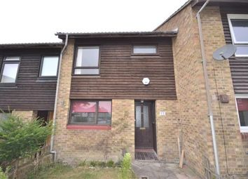 Thumbnail 3 bed terraced house for sale in Hillberry, Bracknell, Berkshire