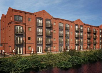 Thumbnail 2 bed property to rent in Lulworth Place, Warrington