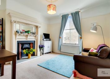 Thumbnail 1 bedroom flat for sale in Tollington Way, London