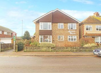Thumbnail 1 bed flat for sale in Rowan Court, Annweir Avenue, Lancing