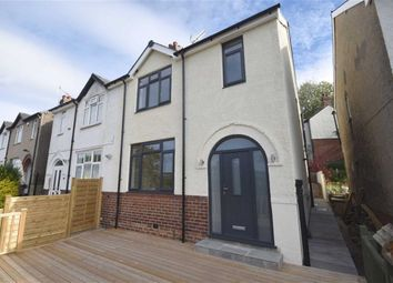 Thumbnail 3 bedroom semi-detached house to rent in Prospect Drive, Belper