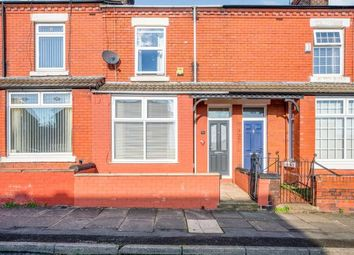 Thumbnail 3 bed terraced house for sale in Regent Road, Widnes, Cheshire