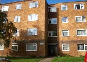 Thumbnail 1 bed flat to rent in Magdala Road, Portsmouth