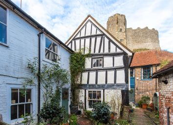 Thumbnail 3 bed property for sale in High Street, Lewes