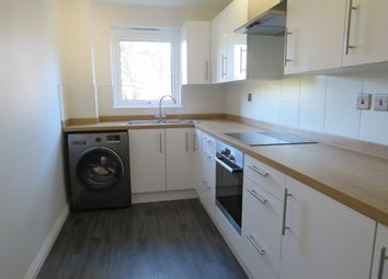 Thumbnail 2 bed flat to rent in Ethelred Close, Sutton Coldfield