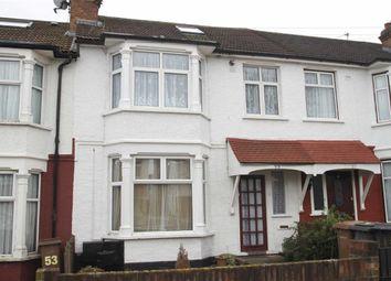 Thumbnail 1 bedroom flat for sale in Marmion Avenue, London