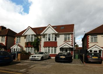 Thumbnail 5 bed semi-detached house for sale in Braemar Avenue, Wembley