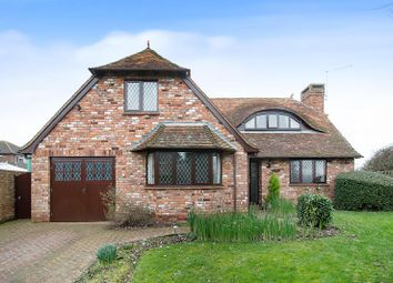 4 bed detached house for sale in St. Davids Close, Eastbourne BN22
