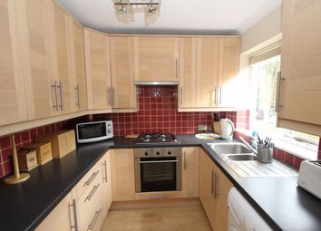 Thumbnail 2 bed flat for sale in Copwood Close, North Finchley, London