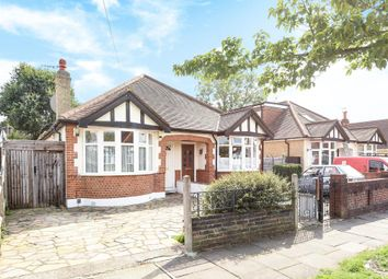 Thumbnail 3 bed bungalow for sale in Greenfield Avenue, Surbiton