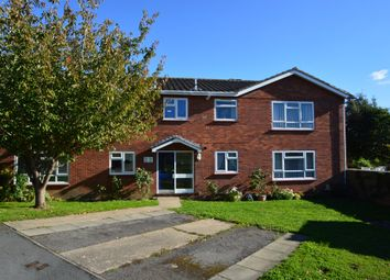 Thumbnail 2 bed flat for sale in Castle Hedingham, Halstead, Essex