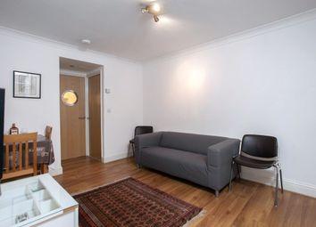 Thumbnail 1 bedroom flat to rent in Allitsen Road, London