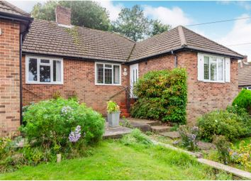 Thumbnail 2 bed bungalow for sale in Croham Valley Road, Selsdon, South Croydon