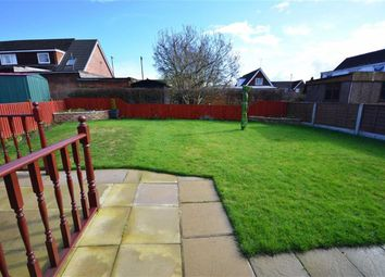 Thumbnail 2 bedroom semi-detached bungalow for sale in Acorn Close, Barlby, Selby