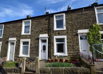 Thumbnail 3 bed terraced house for sale in Brennand Street, Clitheroe