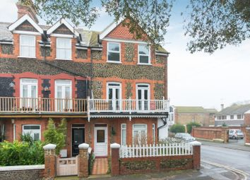 Thumbnail 2 bed flat for sale in Cedric Road, Westgate-On-Sea
