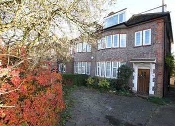 5 bed semi-detached house for sale in Walmington Fold, Woodside Park, London N12