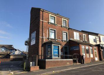 Office for sale in 11, Hillchurch Street, Hanley, Stoke-On-Trent ST1