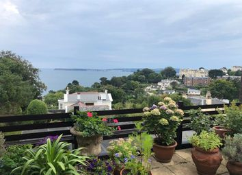 3 bed flat for sale in Middle Lincombe Road, Torquay TQ1