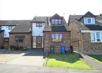 Thumbnail 3 bed end terrace house to rent in Coward Drive, Oughtibridge, Sheffield