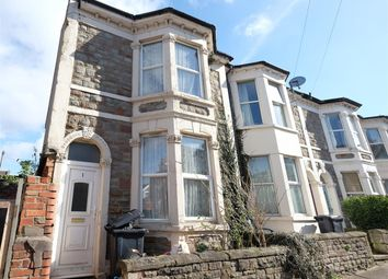 Thumbnail 2 bed terraced house for sale in Doddridge House, 1 Milton Park, Redfield