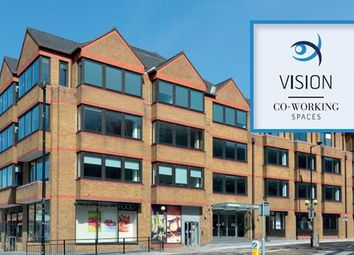 Office to let in Vision, Saxon House, Duke Street, Chelmsford, Essex CM1