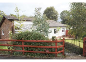 Thumbnail 3 bed detached bungalow for sale in Cenarth, Newcastle Emlyn