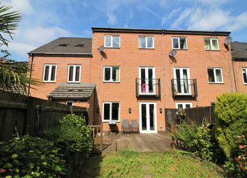 4 bed town house for sale in Hallbridge Gardens, Bolton BL1