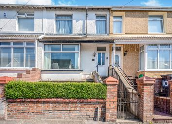 3 bed terraced house for sale in Summerhill, Merthyr Tydfil CF47