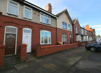 Thumbnail 4 bedroom terraced house for sale in Manchester Road, Bolton, Greater Manchester
