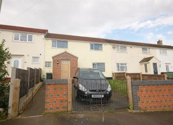 Thumbnail 3 bed property for sale in Frederick Thomas Road, Cam, Dursley