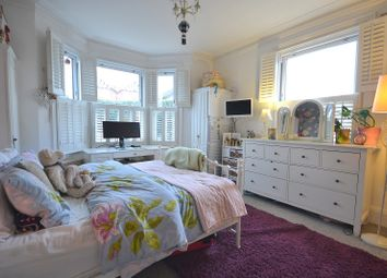 Thumbnail 2 bed flat for sale in Hersham Road, Hersham, Walton-On-Thames