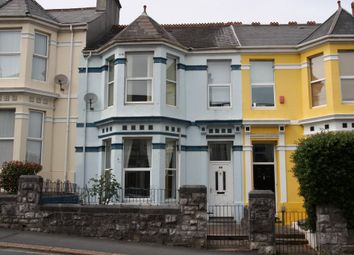 Thumbnail 4 bedroom shared accommodation to rent in Beaumont Road, Plymouth