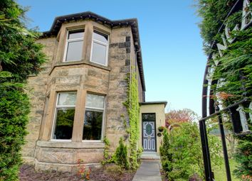 Thumbnail 4 bed semi-detached house for sale in Grahamston Avenue, Glengarnock, Beith