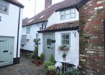 Thumbnail 2 bed terraced house to rent in West End, Westbury, Wiltshire