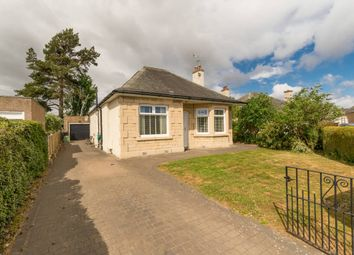 Thumbnail 2 bed detached bungalow for sale in 4 Davidson Park, Craigleith