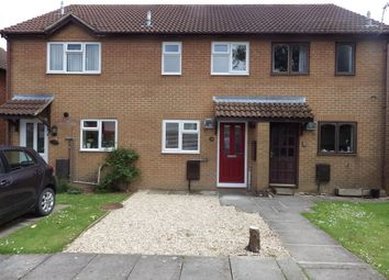 Thumbnail 2 bed terraced house to rent in The Teasels, Warminster