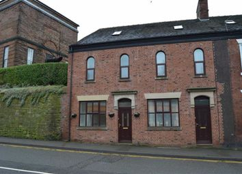 Thumbnail 3 bed end terrace house for sale in Broad Street, Leek