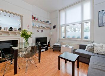 Thumbnail 1 bed flat to rent in Kensington Gardens Square, Bayswater, London, UK