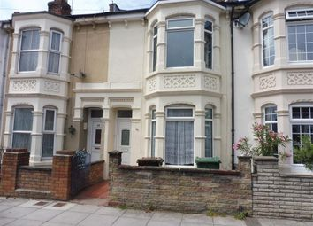 Thumbnail 3 bedroom property to rent in Farlington Road, Portsmouth