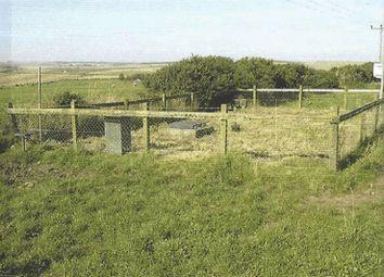 Thumbnail Land for sale in Arnage School Reservoir, Backhill Of Coldwells Arthrath Ellon AB418Yx