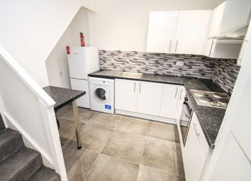 Thumbnail 2 bed flat to rent in Ferndale Road, Leytonstone, London