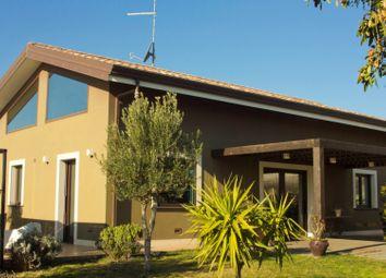 Thumbnail 2 bed villa for sale in Via Tintoretto, Mascalucia, Catania, Sicily, Italy