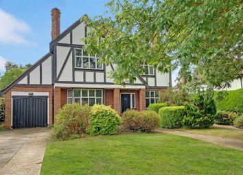 Thumbnail Property for sale in Shenley Hill, Radlett