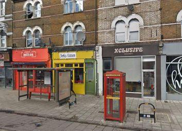 Thumbnail Retail premises for sale in Acre Lane, London