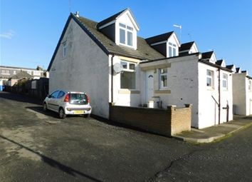 Thumbnail 3 bed flat to rent in Seafield Rows, Seafield, Bathgate
